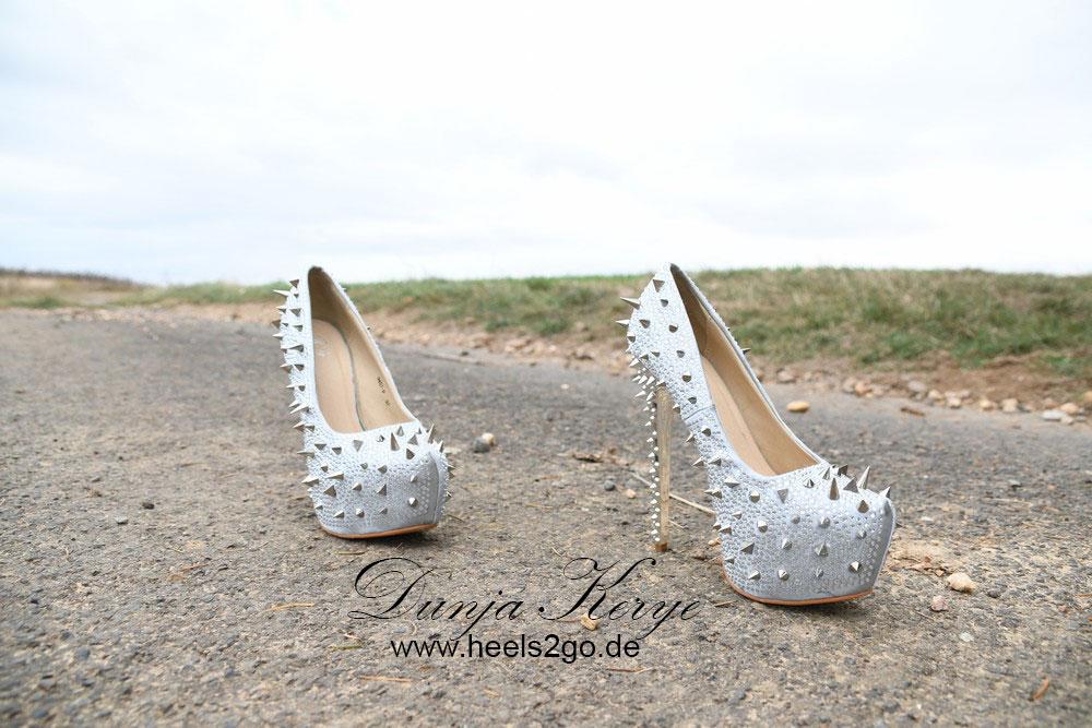 Spike-Heels